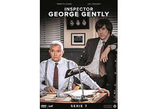 George Gently: Seizoen 7 - DVD