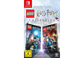 Harry Potter Collection Nintendo Switch