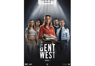 Gent West: Saison 1 - DVD