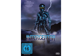Interceptor - (DVD)