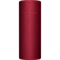 ULTIMATE EARS MEGABOOM 3 Bluetooth Lautsprecher, Rot, Wasserfest