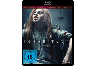 The Inhabitant - (Blu-ray)