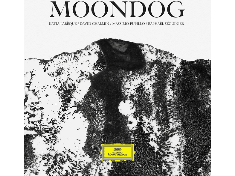 David Chalmin, Massimo Pupillo, Raphaël Séguinier, Katia Labeque - Moondog [Vinyl]
