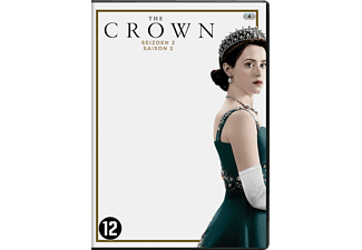 The Crown: Saison 2 - DVD