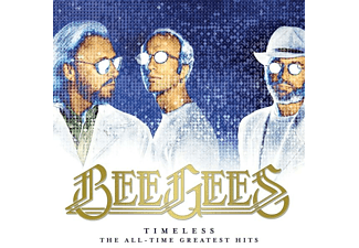 Bee Gees - Timeless-The All-Time Greatest Hits (2LP) - (Vinyl)