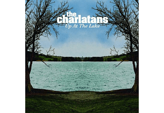 The Charlatans - Up At The Lake (Vinyl) - (Vinyl)