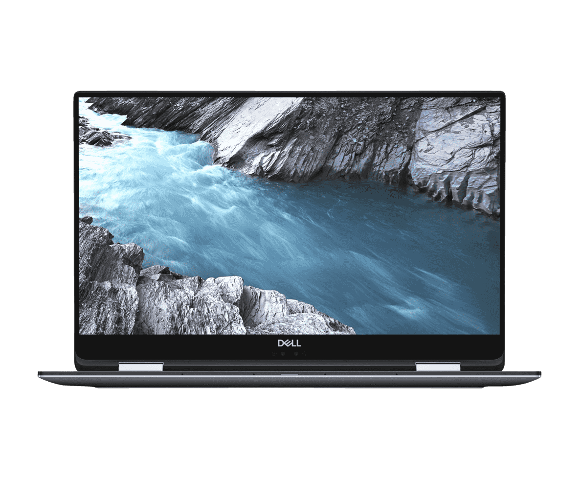 DELL  XPS 15 9575 Convertible Silber | 05397184087763