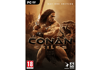 Conan Exiles Day One Ed