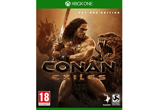 Xbox One Conan Exiles: Day One Edition