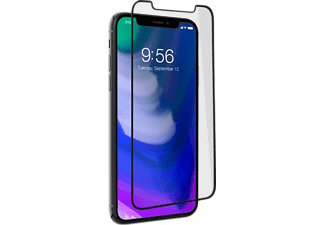 ZAGG InvisibleShield Glass Curve Screen Protection Skärmskydd till iPhone X/XS