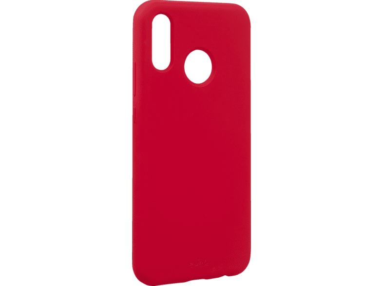 PURO  Silicon Handyhülle, Rot | 08033830267062