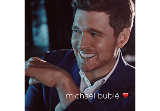 Michael Bublé - Love (Deluxe) - (CD)