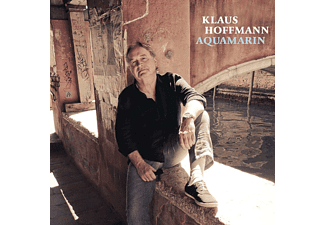 Klaus Hoffmann - Aquamarin - (CD)
