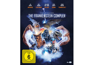Creature Designers: The Frankenstein Complex - (Blu-ray)