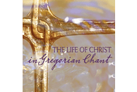 Gloriae Dei Cantores - The Life of Christ in Gregorian Chant [CD]