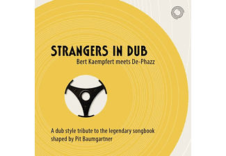Bert Kaempfert, De Phazz - Strangers In Dub - (CD)