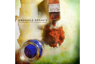 Emanuele Errante - The Evanescence Of A Thousand Colors [CD]