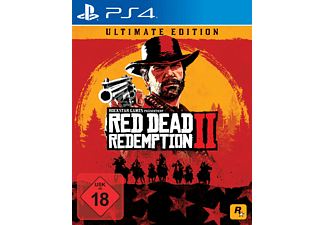 Red Dead Redemption 2 (Ultimate Edition) - PlayStation 4