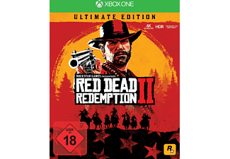Red Dead Redemption 2 (Ultimate Edition) - Xbox One