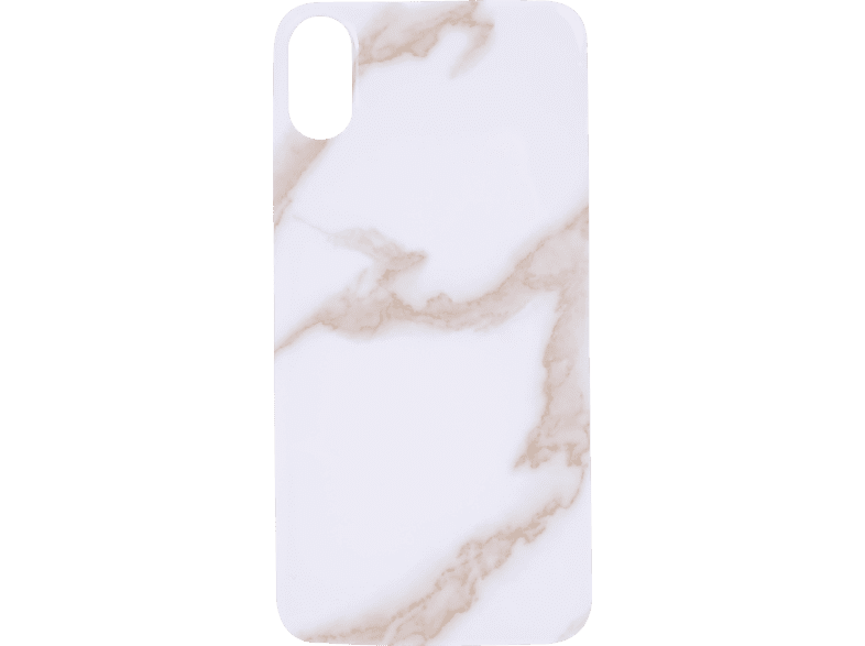 V-DESIGN  VMR 103 Backcover Apple iPhone XS/X Thermoplastisches Polyurethan DESIGN 3 | 04056212037484