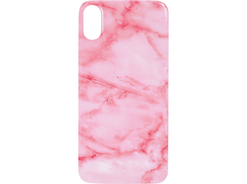 V-DESIGN VMR 118 Backcover Apple iPhone XS Max Thermoplastisches Polyurethan DESIGN 8