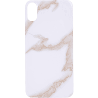 V-DESIGN VMR 113 Backcover Apple iPhone XS Max Thermoplastisches Polyurethan DESIGN 3