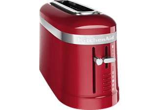 KITCHEN AID Toaster 5KMT3115EER Design Collection Empire Rot