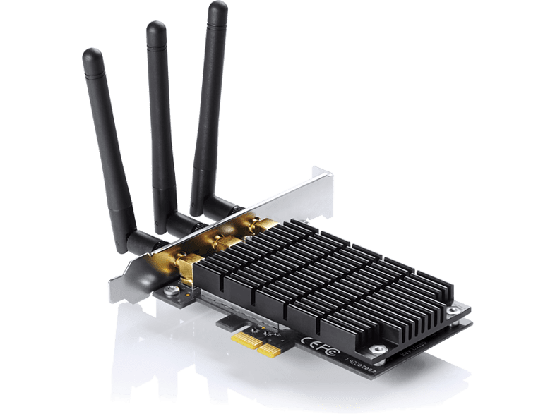 TP-LINK PCIe-adapter Wi-Fi Dual Band AC1900 (ARCHER T9E)