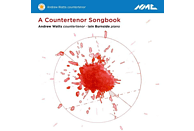 Watts,Andrew/Burnside,Iain - A Countertenor Songbook [CD]
