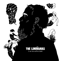 "Liminanas - 7"" And Rare Stuff 2015/2018 [CD]"