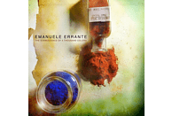 Emanuele Errante - The Evanescence Of A Thousand Colors [LP + Download]