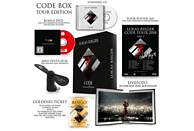 Lukas Rieger - CODE (Limited Tour Edition)  [CD + DVD Video]