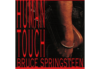 Bruce Springsteen - HUMAN TOUCH - (Vinyl)