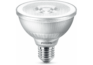 PHILIPS LED Lampe 9.5 W (75 W), E27, warmweiß, dimmbar
