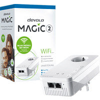 DEVOLO 8375 Magic 2 WiFi 2-1-1 Powerline