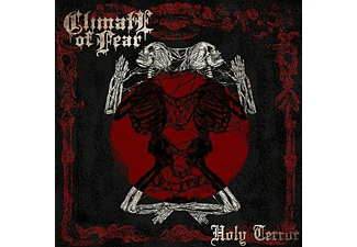 Climate Of Fear - Holy Terror (EP CD) - (Maxi Single CD)