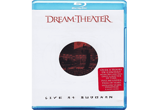 Dream Theater - Live At Budokan - Blu-ray