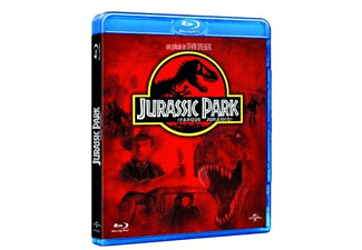 Parque Jurásico 1 - Bluray