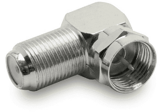 Conector axial - Metronic 438111, Tipo F