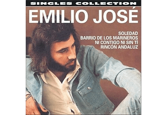 Emilio Jose - Singles Collection