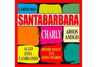 Santabarbara - Singles collection