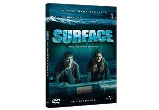 UNIVERSAL Tv Surface T1 (Dvd)