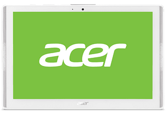 "Tablet - Acer Iconia One 10, B3-A40, 10"", MT8167B, 2GB, 32GB, Android, Blanco 