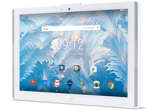 "Tablet - Acer Iconia One 10 B3-A40, B3-A40-K0RD, 10"", HD, 5MP, BLANCO"