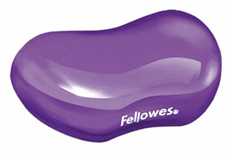 FELLOWES Descansa muñecas - Fellowes 91477-72, púrpura