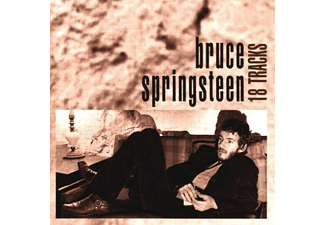 COLUMBIA 18 Tracks - Bruce Springsteen - CD