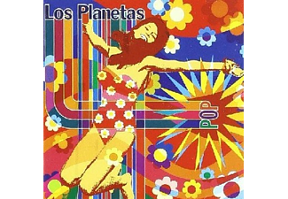 Los Planetas - Pop - CD