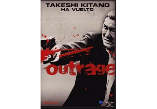Outrage - DVD
