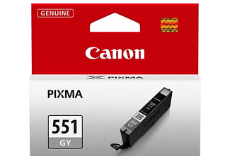 CANON 6512 B0 01-CT GY CLI-551 7ML