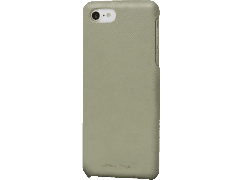 DBRAMANTE London , Backcover, Apple, iPhone 6S, iPhone 7, iPhone 8, Misty Mint